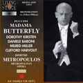 Giacomo Puccini, MADAMA BUTTERFLY  - 2 CDs