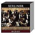 Berliner Philharmoniker 10-CD-Box (ADD)