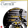 Cartier Time Art - Mechanics of Passion (Deutsche Ausgabe)
