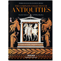 D Hancarville - Antiquities