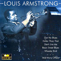 Louis Armstrong, A Monday Date CD