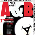 A&B Original Rock N Roll - 10 CDs