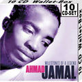 Ahmad Jamal 10 CDs Milestones of a Legend