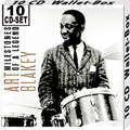 Art Blakey 10 CDs Milestones of a Legend