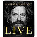 Manfred Baumann LIVE (Bucher)