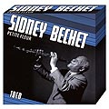 Bechet, Sidney - Petite Fleur 10-CD-Box (ADD)