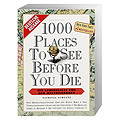 1000 Places to see, before you die (Ullmann NA) Buch+eBook