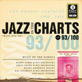 Jazz in the Charts 1950-51 CD(ADD)