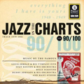 Jazz in the Charts 1948-49 CD(ADD)