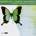 Barclay James Harvest, Through the eyes… CD (ADD)