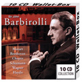Barbirolli, John 10-CD-Box