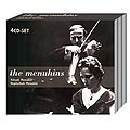 Die Menuhins - Yehudi & Hephzibah 4 CD-Digipack (ADD)