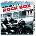 Rock Box  - (Asia, Little River Band, Uriah Heep, Ultravox)