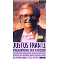 Justus Frantz  4CD-NewStyle