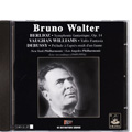 Bruno Walter: Berlioz- Vaughn Williams- Debussy