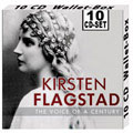 Flagstad, Kirsten - 10 CD Box