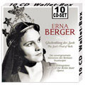 Berger, Erna 10-CD-Box