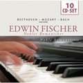 Fischer, Edwin - Nobler Romantiker 10-CD Box (ADD)