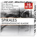 Spirales - Snapshots of Contemporary Classical Music 10-CD-B
