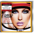 Christina Aguilera - Keeps getting better CD+DVD
