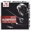 Klemperer, Otto - Beethoven, Brahms, Bruckner 10-CD-Box