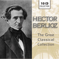 Berlioz, Hector - The Great Classical Collection  10-CD-Box