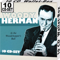 Herman, Woody  10-CD-Box (ADD)