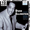 Ellington, Duke 10-CD-Box