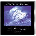 The YES-Story 2 CD deluxe Edition