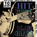 Blue Grass 10-CD-Box